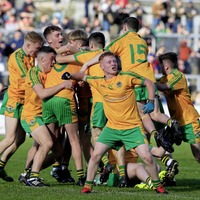 Ballyholland and Downpatrick severely punished over brawl