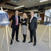 Two new Belfast developments to supplement Grade A office stock in city centre