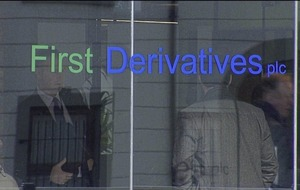 First Derivatives signs off on Kx deal with South Korean firm BISTel