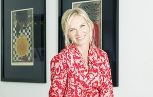Wellbeing: Joint pain not the worst thing I could have to cope with says Jo Whiley