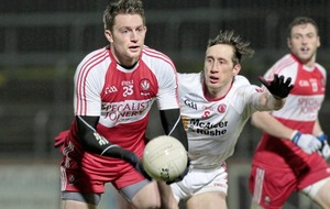 Derry duo retire while speculation grows over Lynch