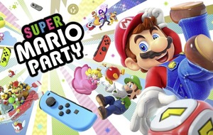 Games: Super Mario Party combines best elements of previous titles with new modes and Switch gimmickry
