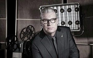 Mark Kermode on bringing musical memoir How Does It Feel? to Belfast
