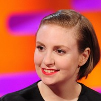 Lena Dunham has operation to remove left ovary after struggling with pain