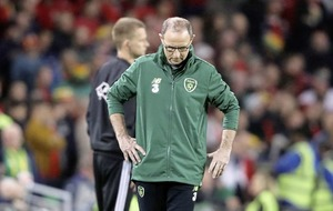 'We will reach Euro 2020 because I'm good' - Republic of Ireland boss Martin O'Neill