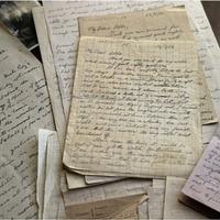 Letters found in Belfast attic provide 'unusual take' on Great War