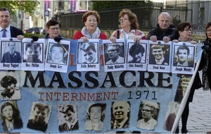 New potential witness to Ballymurphy massacre emerges