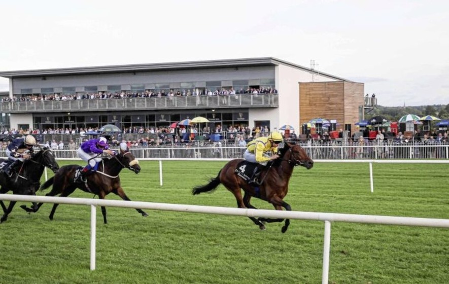 Down Royal racecourse set to close at the end of 2018 - The Irish News