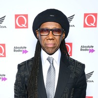 Nile Rodgers: Roxy Music inspired me to create Chic