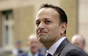 Agreeing backstop deal a matter of trust, says Varadkar