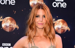 Strictly star Stacey Dooley reveals she lost friend to heroin while growing up