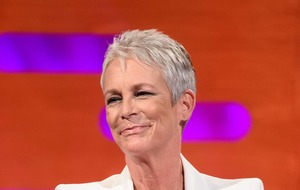 Jamie Lee Curtis: Halloween could inspire more strong female leads in Hollywood