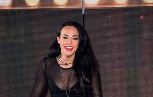Hollyoaks star Stephanie Davis: I was an empty, lost soul