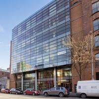 Belfast recruitment firm, Honeycomb expanding into city centre office block