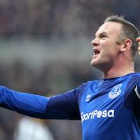 Focus on Wayne Rooney's Stateside success