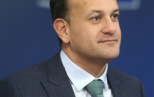 Brexit: Leo Varadkar references IRA border bombing to emphasise journey to peace