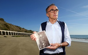 Danny Boyle's Armistice Day 'thank you': Full list of beaches revealed