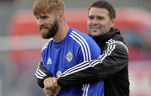 Paddy McCourt may have major say in helping Finn Harps to top level