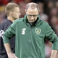 The Boot Room - Is Martin O'Neill making the same mistake as Giovanni Trapattoni?