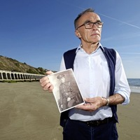 Four Irish beaches to take part in Danny Boyle's Armistice Day 'thank you'