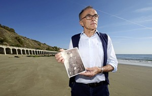 Four Irish beaches to take part in Armistice Day 'thank you'
