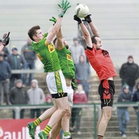 Lavey stalwart Michael Drumm has big match on his mind ahead of Derry county final date with destiny