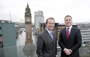 Swiss private bank Julius Baer to open Belfast office in new year
