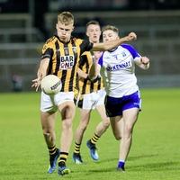 Oisin and Rian O'Neill will be key men for Crossmaglen and Armagh over next decade says Joe Kernan