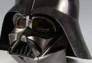 Darth Vader's helmet among cult film memorabilia up for auction