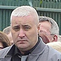 Four jailed over murder of loyalist Colin Horner
