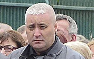 Four jailed over murder of loyalist Colin Horner