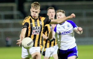 Oisin and Rian O'Neill will be key men for Crossmaglen and Armagh over next decade says Joe Kernan