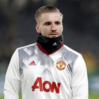 Luke Shaw happy to sign new Manchester United deal after 'odd four years'