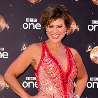 Kate Silverton: I was traumatised by dancing the samba on Strictly Come Dancing