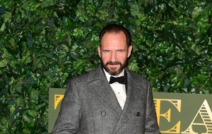 Ralph Fiennes saddened by UK's 'unhealthy' relationship with Russia