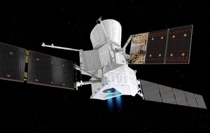 Final Mercury mission countdown for British-build BepiColombo