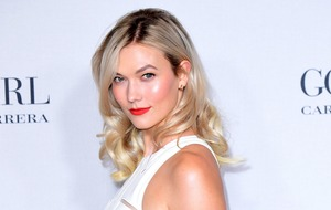 Supermodel Karlie Kloss marries Joshua Kushner