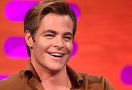 Chris Pine: I don't know why my nude scene caused such a fuss