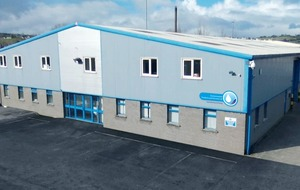 Global environmental company has multiple opportunities at its new Newry base