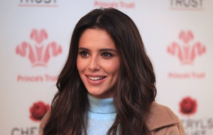 Cheryl condemns 'sickening and disturbing' elephant hunt footage