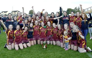 St Macartan's and Donaghmoyne poised for ladies football semi-final battle