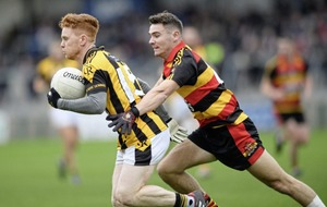 They won't have it all their own way, but Crossmaglen can get their hands on Gerry Fegan Cup once more