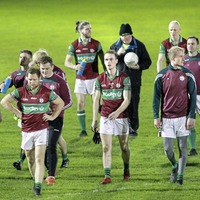 Lavey's time will come, but it's more of an essence for Eoghan Rua
