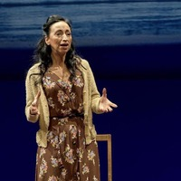 Review: Marie Jones breaks new ground with Dear Arabella at Lyric Theatre
