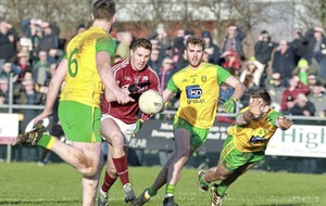 Glenties must be on top of their game to deny Gaoth Dobhair in Donegal final