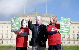 Deaglán de Bréadún: Ending abstention could make Westminster work for Sinn Féin