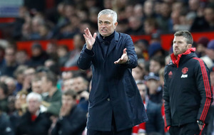 Jose Mourinho warned over Man Utd's late kick-off against Valencia
