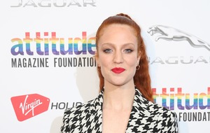 Jess Glynne scores second number one album with Always In Between