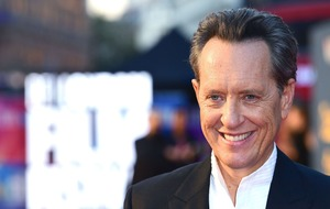 Richard E Grant on 'astonishing' Star Wars role and 'gob smacking' set