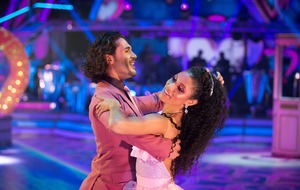 Strictly's Vick Hope says she does not have a boyfriend 'Latin or otherwise'